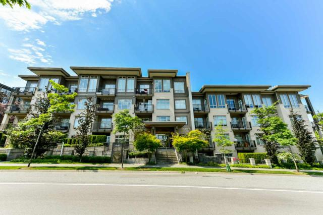 13468 King George Boulevard #101, Surrey, BC V3T 0H5 (#R2281963) :: TeamW Realty