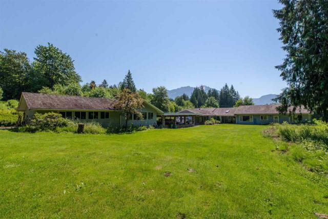 49575 Elk View Road, Ryder Lake, BC V4Z 1E8 (#R2281966) :: Re/Max Select Realty