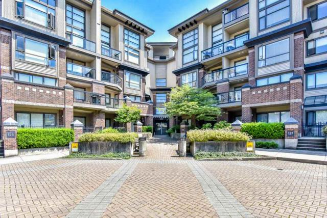 10838 City Parkway #234, Surrey, BC V3T 5X9 (#R2281970) :: TeamW Realty