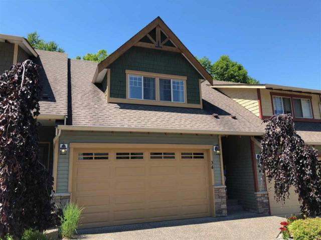 46840 Russell Road #34, Sardis, BC V2R 5Z1 (#R2281971) :: Re/Max Select Realty