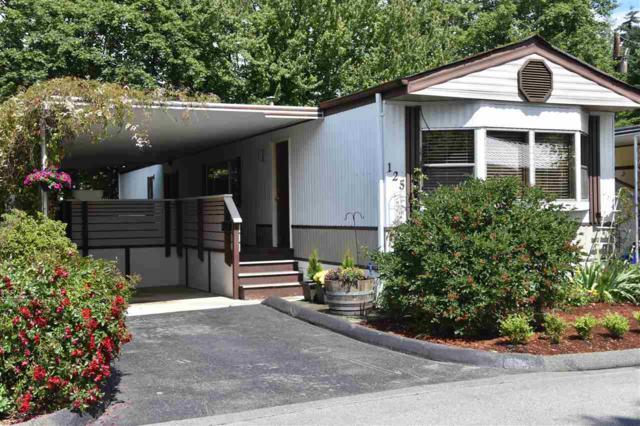 125 Hiawatha Drive, West Vancouver, BC V7M 1K3 (#R2281995) :: TeamW Realty