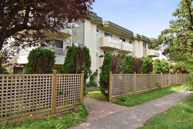 458 E 43RD Avenue #207, Vancouver, BC V5W 1T4 (#R2282019) :: Re/Max Select Realty