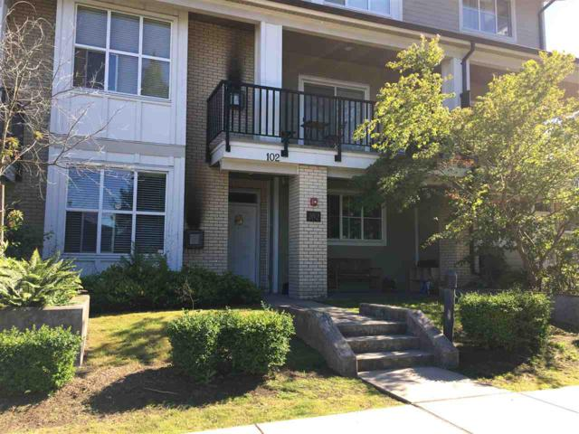 3788 Norfolk Street #102, Burnaby, BC V5G 0B5 (#R2282022) :: Vancouver House Finders