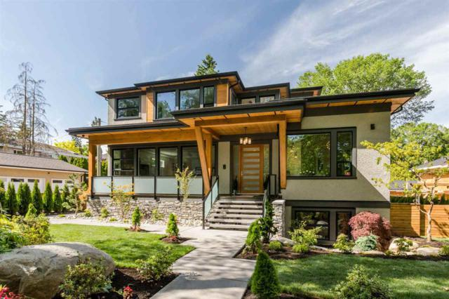 1475 Nanton Avenue, Vancouver, BC V6H 2E1 (#R2282029) :: Re/Max Select Realty
