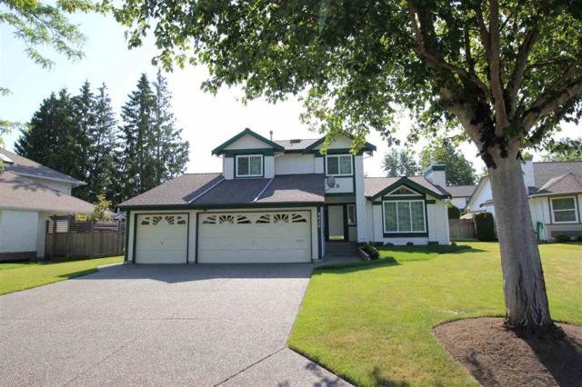 4620 220 Street, Langley, BC V3A 8E2 (#R2282057) :: Re/Max Select Realty