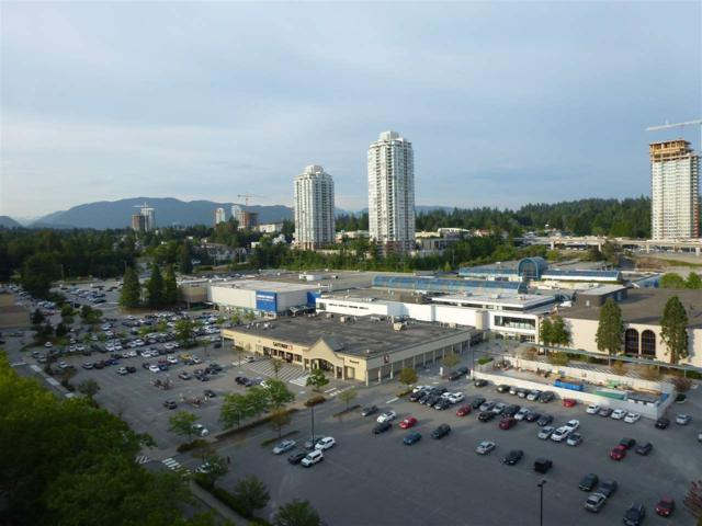 3771 Bartlett Court #1705, Burnaby, BC V3J 7G8 (#R2282089) :: Re/Max Select Realty