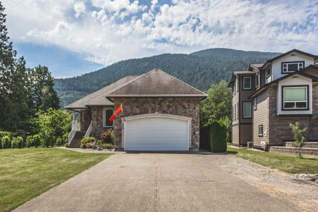 449 Naismith Avenue, Harrison Hot Springs, BC V0M 1K0 (#R2282101) :: West One Real Estate Team