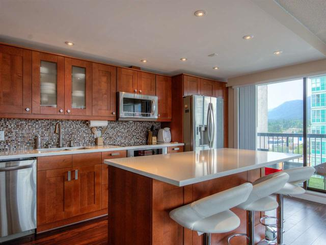 1515 Eastern Avenue #907, North Vancouver, BC V7L 3G2 (#R2282145) :: Re/Max Select Realty