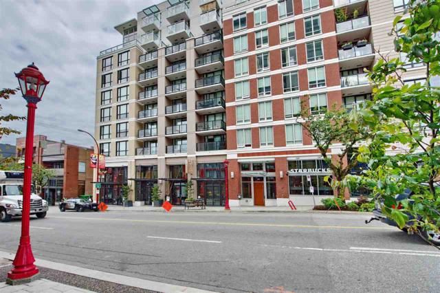 189 Keefer Street #502, Vancouver, BC V6A 0C8 (#R2282146) :: Re/Max Select Realty
