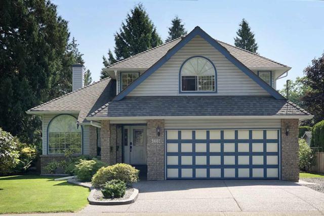 9442 204 Street, Langley, BC V1M 1G2 (#R2282162) :: Re/Max Select Realty