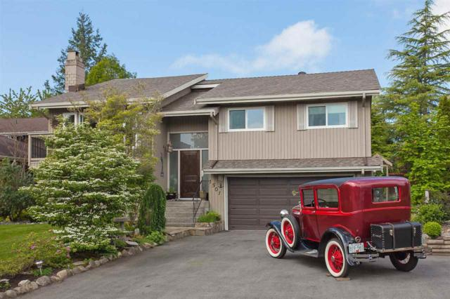 1501 133A Street, Surrey, BC V4A 6A3 (#R2282169) :: Re/Max Select Realty