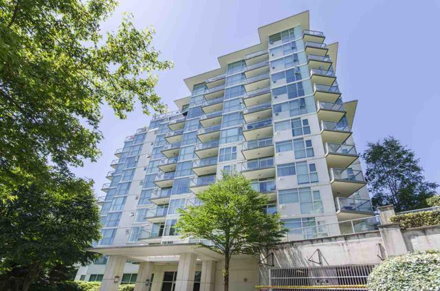 2733 Chandlery Place #303, Vancouver, BC V5S 4V3 (#R2282203) :: Simon King Real Estate Group