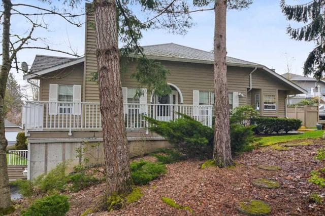 21848 50 Avenue #33, Langley, BC V3A 8A9 (#R2282232) :: Re/Max Select Realty