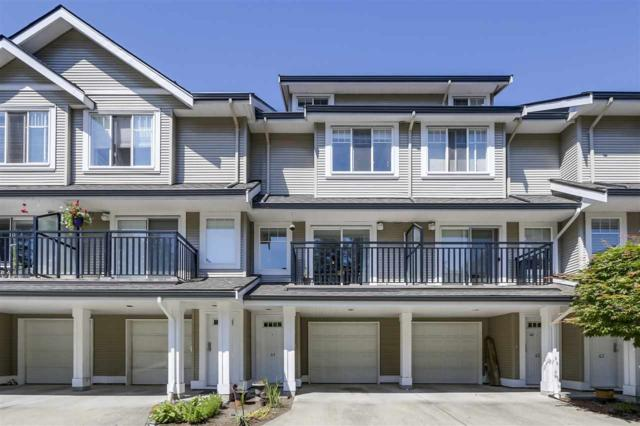 2927 Fremont Street #41, Port Coquitlam, BC V3B 7X8 (#R2282237) :: Re/Max Select Realty