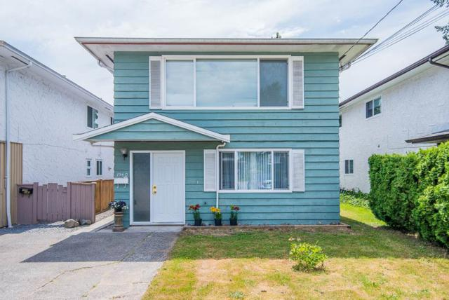 1960 Fraser Avenue, Port Coquitlam, BC V3B 1N3 (#R2282247) :: Re/Max Select Realty