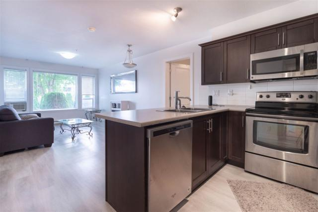 9422 Victor Street #112, Chilliwack, BC V2P 0B8 (#R2282266) :: JO Homes | RE/MAX Blueprint Realty