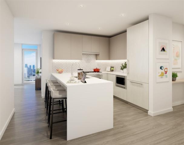 725 SE Marine Drive #1303, Vancouver, BC V5X 2T9 (#R2282268) :: Simon King Real Estate Group