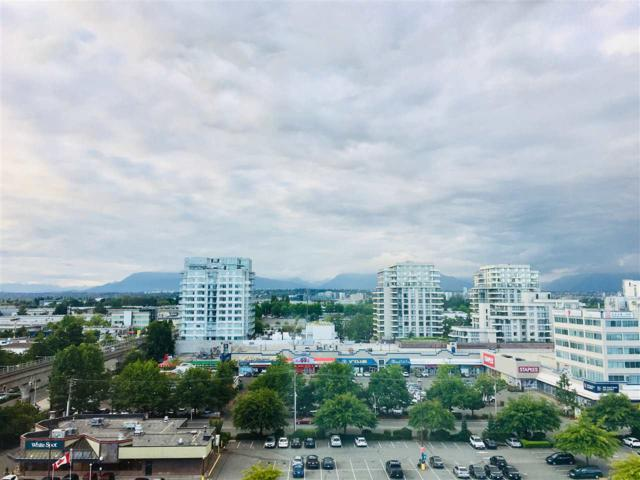 8081 Westminster Highway #602, Richmond, BC V6X 1A7 (#R2282270) :: Simon King Real Estate Group