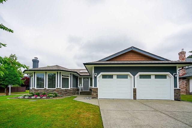 18655 60A Avenue, Surrey, BC V3S 7P4 (#R2282284) :: JO Homes | RE/MAX Blueprint Realty