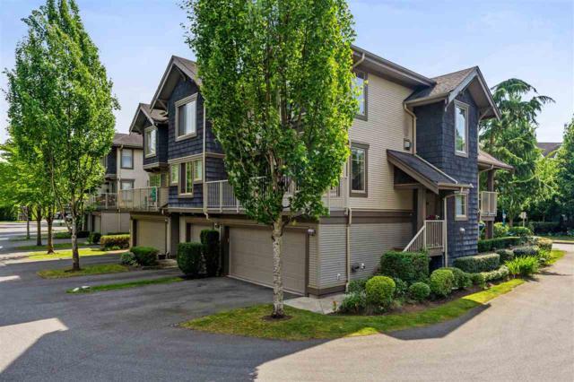 20761 Duncan Way #65, Langley, BC V3A 9L4 (#R2282294) :: Re/Max Select Realty