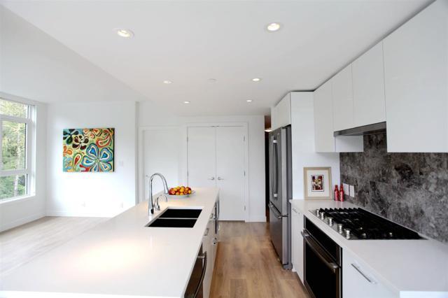 3557 Sawmill Crescent #508, Vancouver, BC V5S 0E2 (#R2282295) :: Simon King Real Estate Group