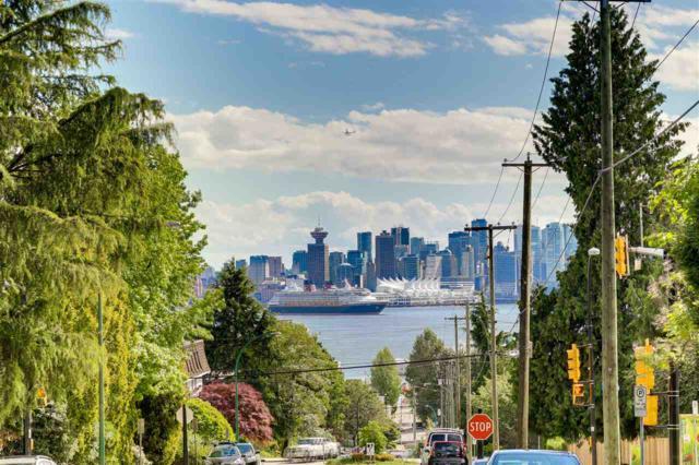 341 Mahon Avenue #305, North Vancouver, BC V7M 3E1 (#R2282311) :: TeamW Realty