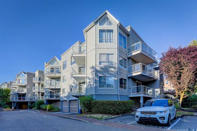 8651 Ackroyd Road #207, Richmond, BC V6X 1B6 (#R2282348) :: Simon King Real Estate Group