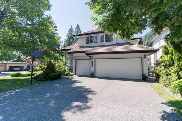 3248 Pinehurst Place, Coquitlam, BC V3E 3K3 (#R2282351) :: TeamW Realty