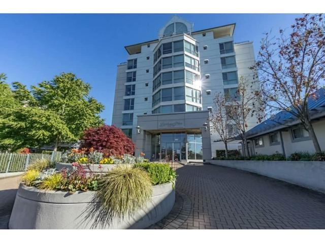 5860 Dover Crescent #110, Richmond, BC V7C 5R7 (#R2282354) :: Re/Max Select Realty