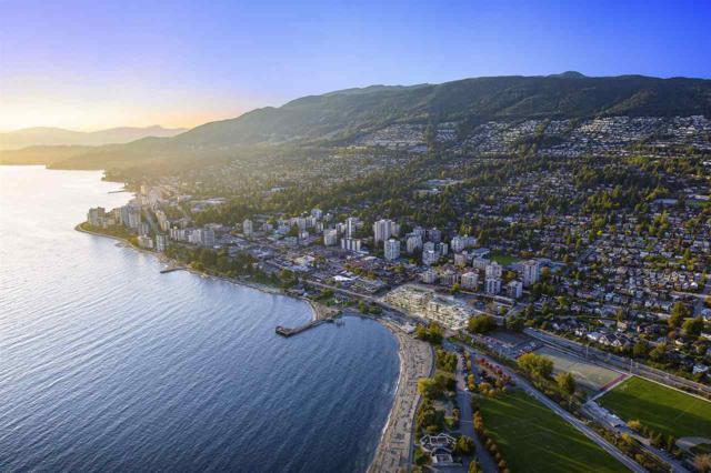 1355 Bellevue Avenue #209, West Vancouver, BC V7T 0B4 (#R2282359) :: Re/Max Select Realty