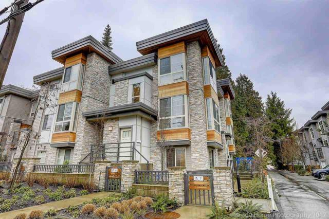 3022 Sunnyhurst Road #6, North Vancouver, BC V7K 2G3 (#R2282362) :: Homes Fraser Valley