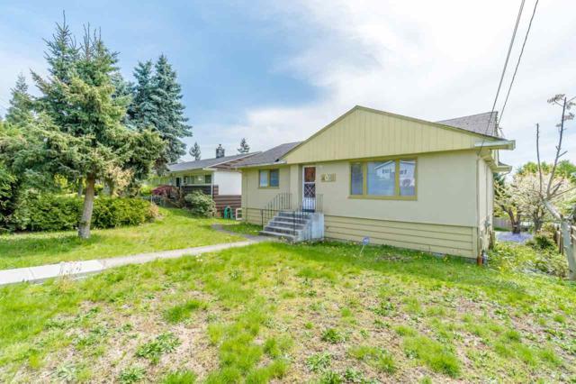 4078 Rumble Street, Burnaby, BC V5J 1Z6 (#R2282367) :: Simon King Real Estate Group