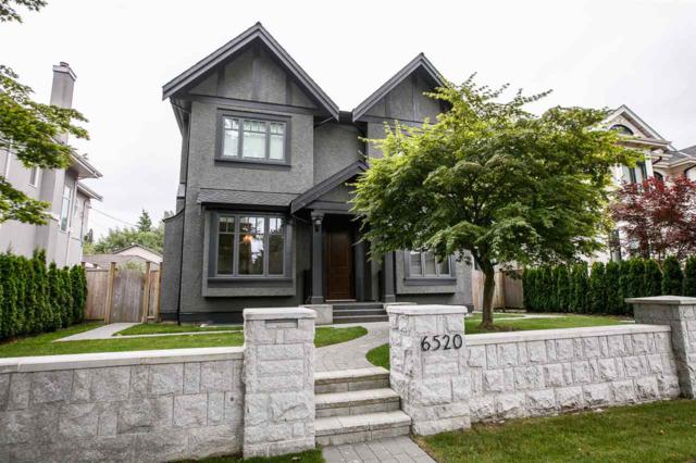 6520 Maple Street, Vancouver, BC V6P 5P2 (#R2282400) :: Vancouver Real Estate