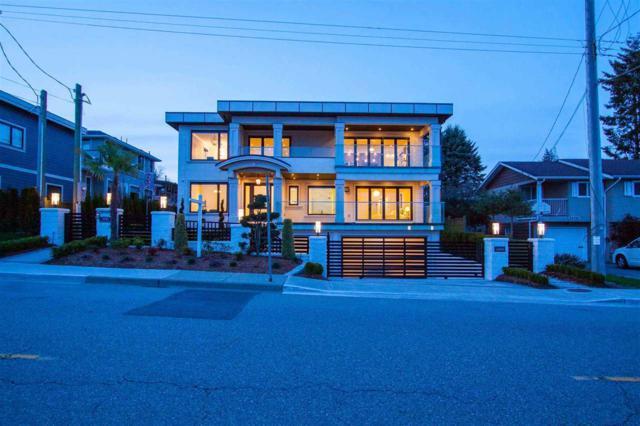 15823 Buena Vista Avenue, White Rock, BC V4B 2A2 (#R2282432) :: JO Homes | RE/MAX Blueprint Realty