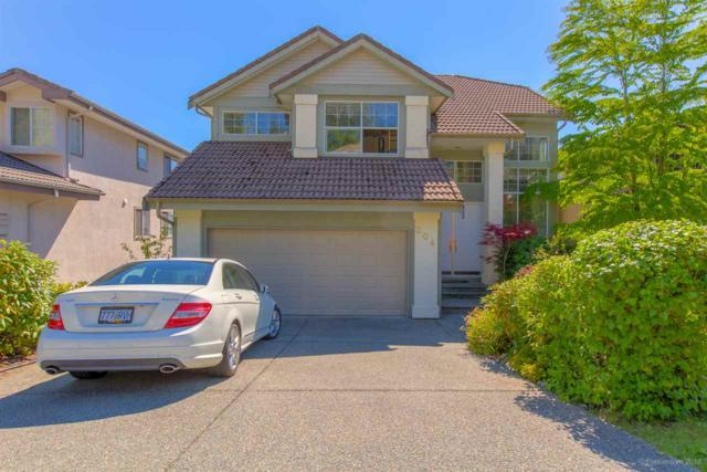 204 Aspenwood Drive, Port Moody, BC V3H 5A7 (#R2282433) :: TeamW Realty
