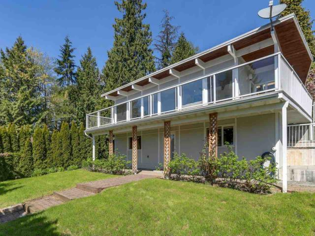 1720 Queens Avenue, West Vancouver, BC V7V 2X7 (#R2282434) :: Re/Max Select Realty