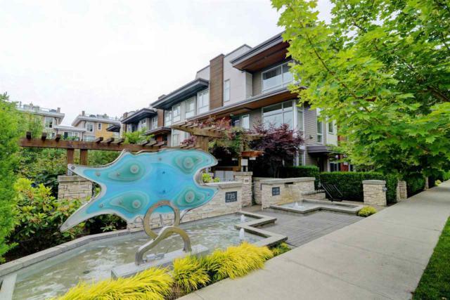 735 W 15TH Street #124, North Vancouver, BC V7M 0B8 (#R2282443) :: TeamW Realty