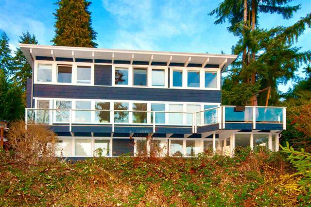 2720 Rosebery Avenue, West Vancouver, BC V7V 3A2 (#R2282457) :: Re/Max Select Realty