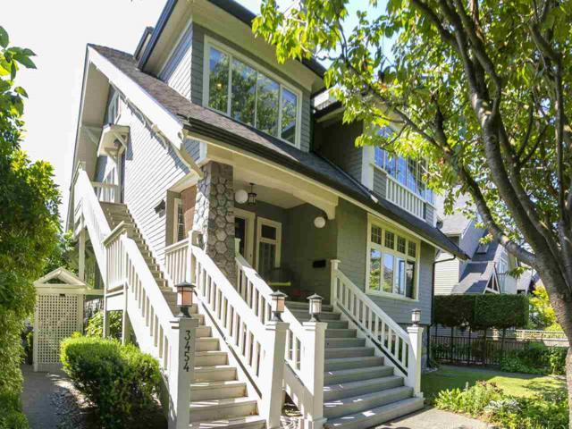 3454 W 3RD Avenue, Vancouver, BC V6R 1L5 (#R2282466) :: TeamW Realty