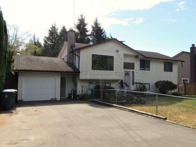 18274 60 Avenue, Surrey, BC V3S 1V8 (#R2282478) :: JO Homes | RE/MAX Blueprint Realty