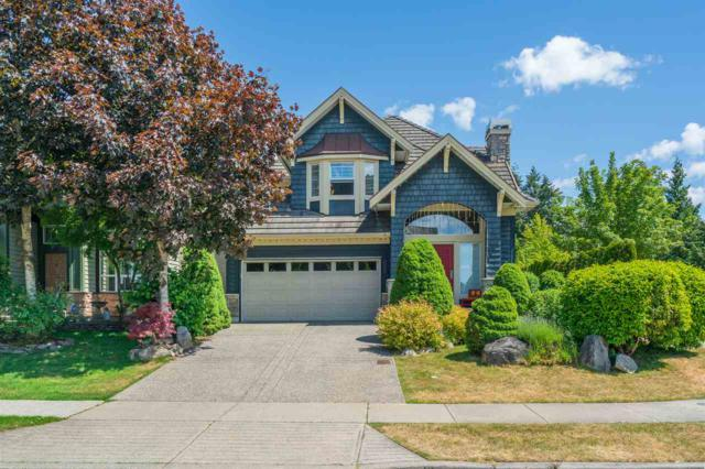 3406 Rosemary Heights Drive, Surrey, BC V3S 2L3 (#R2282496) :: TeamW Realty