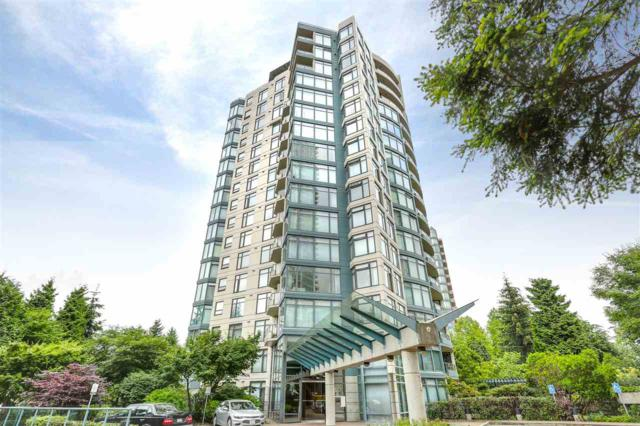 4567 Hazel Street #503, Burnaby, BC V5H 4V4 (#R2282505) :: West One Real Estate Team