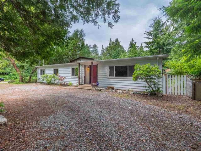 8155 Westwood Road, Halfmoon Bay, BC V0N 1Y1 (#R2282516) :: RE/MAX Oceanview Realty