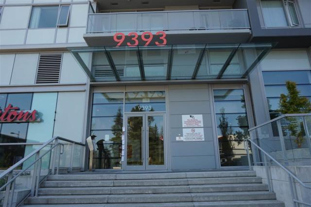 9393 Tower Road #409, Burnaby, BC V5A 0E2 (#R2282528) :: West One Real Estate Team