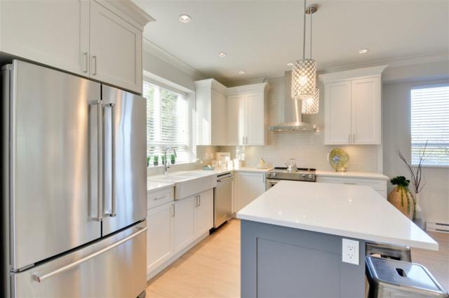 6479 192 Street #1, Surrey, BC V4N 6B4 (#R2282531) :: JO Homes | RE/MAX Blueprint Realty