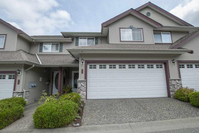 46360 Valleyview Road #91, Sardis, BC V2R 5L7 (#R2282536) :: Re/Max Select Realty