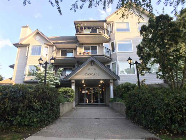 3770 Manor Street #318, Burnaby, BC V5G 1A6 (#R2282542) :: Vancouver House Finders