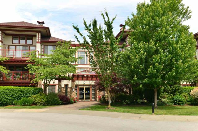 16499 64 Avenue #206, Surrey, BC V3S 6V7 (#R2282561) :: JO Homes | RE/MAX Blueprint Realty
