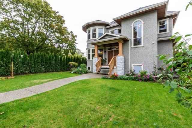 2006 W 48TH Avenue, Vancouver, BC V6M 2P3 (#R2282572) :: Vancouver Real Estate
