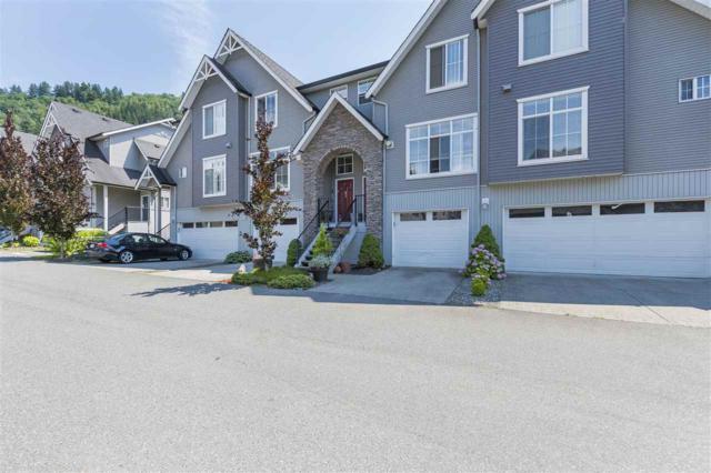 5965 Jinkerson Road #51, Sardis, BC V2R 5Z7 (#R2282581) :: Re/Max Select Realty